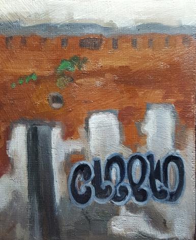 CleptoGraffiti